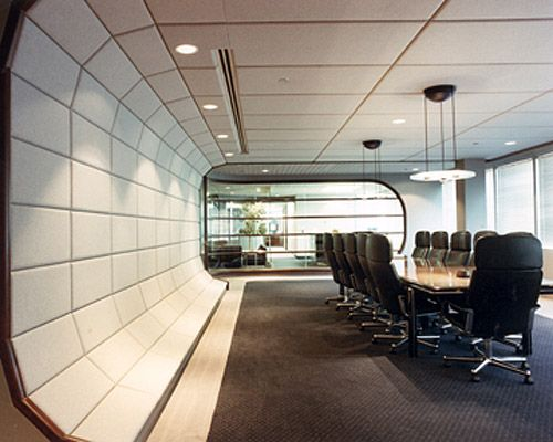 17 Best Images About Acoustic Wall Panel In A Boardroom On