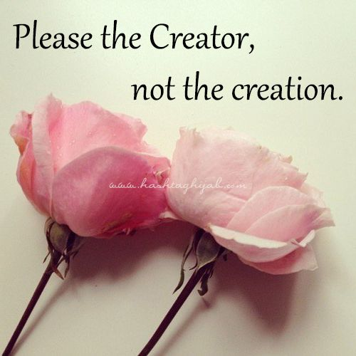 Islamic Daily: Creator