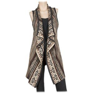 Natural Reflections Women S Vest