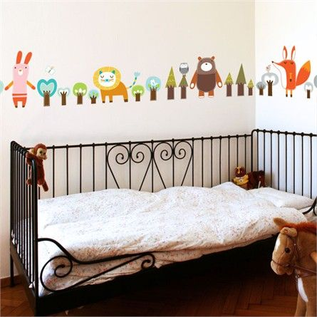 Best Baby Nursery Images On Pinterest Babies Nursery - Nursery wall decalswall stickers for nurseries rosenberry rooms