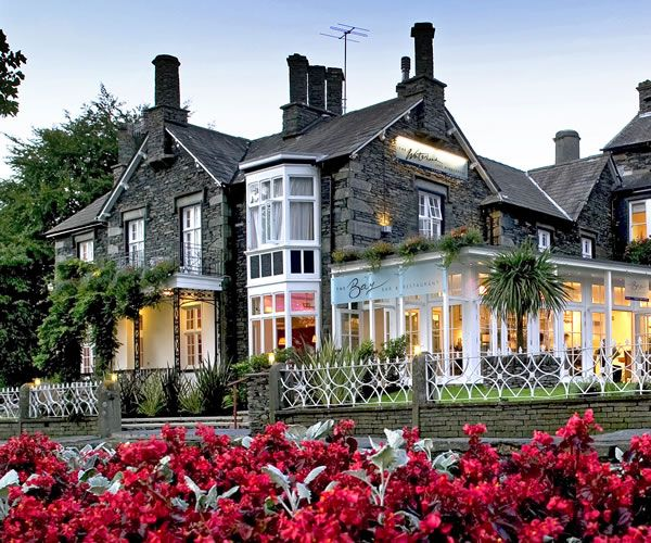 Waterhead - Boutique Hotel and Dining