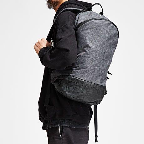 Helinox TERG Backpack - Grey - 129,-