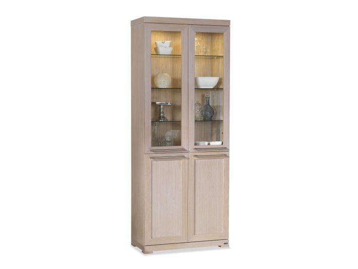 Vitrine Ikea Ps ~ vitrineskap  AANNØ AS  Sigma  Møbelringen  Livingroom