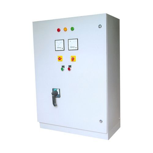 Control Panel Board Manufacturers | Control Panel Boards Suppliers India - Brilltech Engineers