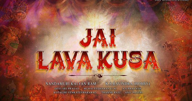 N. T. Rama Rao Jr, Raashi Khanna, Nivetha Thomas Jai Lava Kusa 2017 Telugu Movie Full Star Cast & Crew - MT Wiki Providing Latest Update Jai Lava Kusa film Story, Release Date, Budget, Actress, Actors, Songs list, Poster, producer,director info.