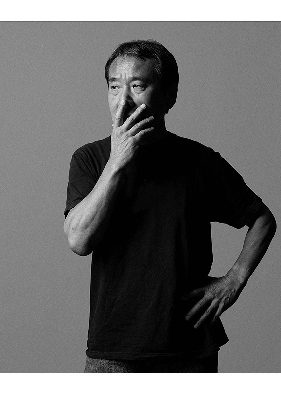 "Haruki Murakami born January 12, 1949)     Murakami's fiction, often criticized by Japan's literary establishment, is humorous and surreal, focusing on themes of alienation and loneliness.[2] He is considered an important figure in postmodern literature. The Guardian praised Murakami as ""among the world's greatest living novelists"" for his works and achievements.["
