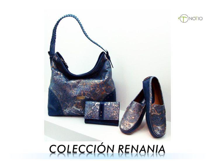 Notio - COLECCION RENANIA