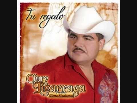 Chuy Lizarraga La peinada (letra de la cancion) - YouTube
