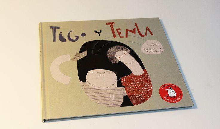 Tigo y Tenta on Behance