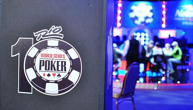 Le Wsop cambiano i premi: i poker players italiani e il rammarico per il 2014