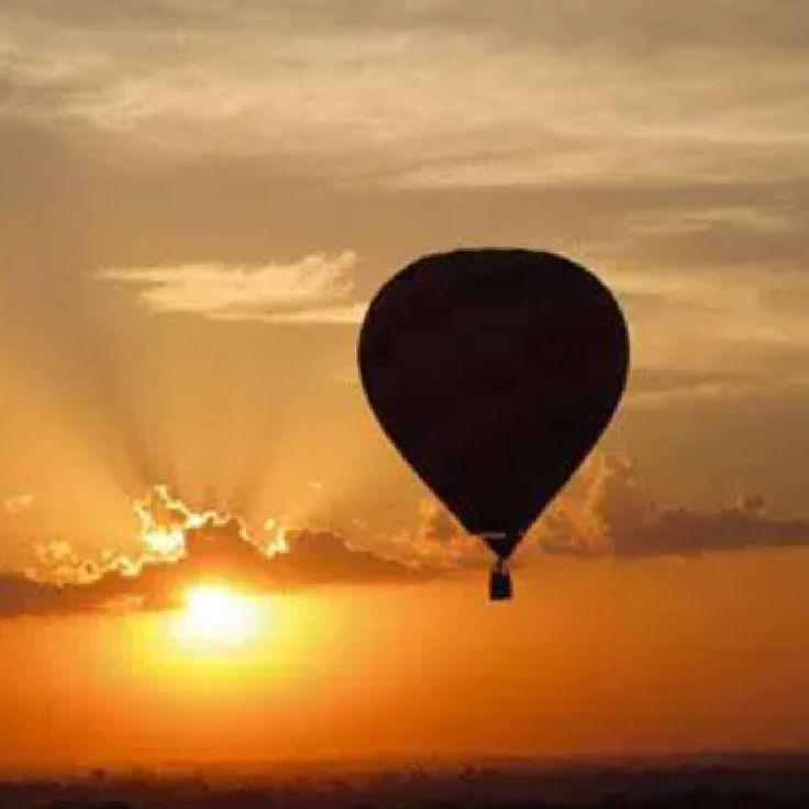 Globos aeroestaticos #fly #flying