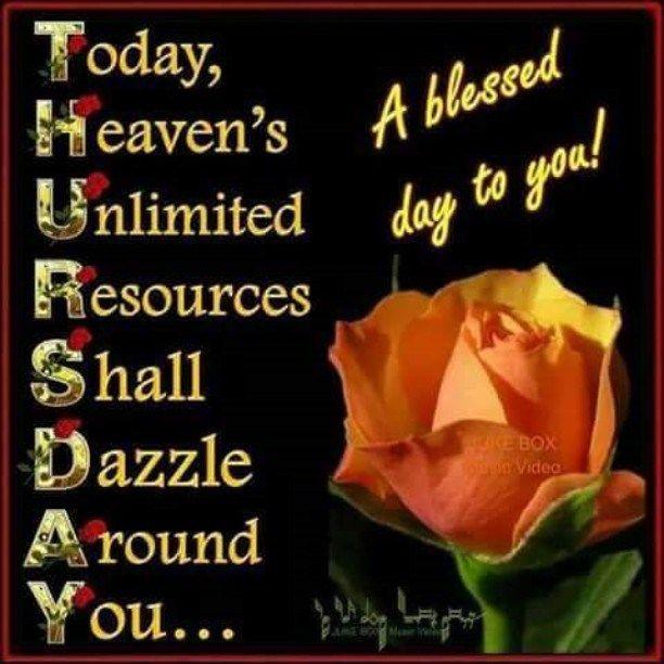 Good Morning Meme Blessed : Best images about thursday blessings on pinterest