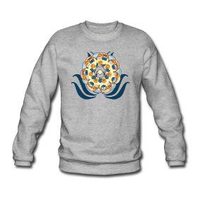 """""""Chanting Daimoku"""" design on shirt: http://myo-mood.spreadshirt.it/chanting-daimoku-felpa-A100112931/customize/color/363 #design #daimoku #nmrk #nichiren #buddhism"""