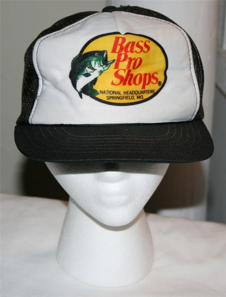 1000 images about cap on pinterest for Bass fishing hats