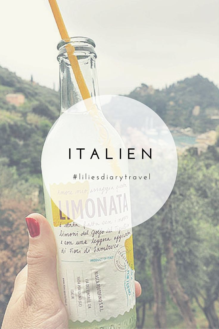 Reisetipps für Genua! #italien #genua #liliesdiarytravel