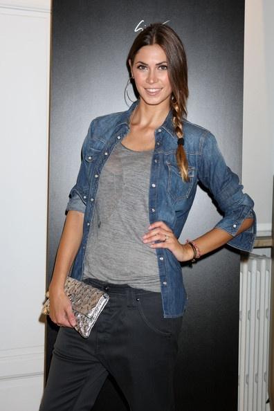 Melissa+Satta+Vicini+Milan+Fashion