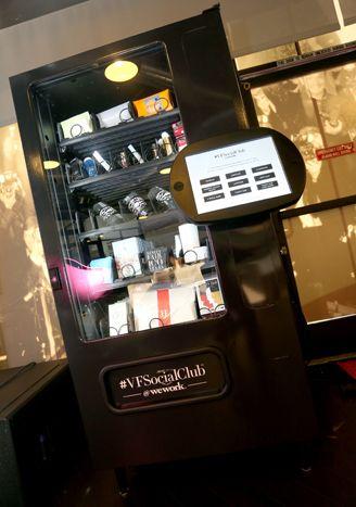 ivend vending machine hack