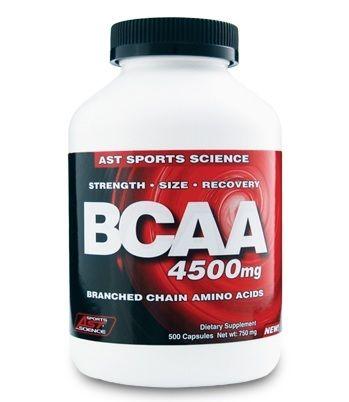 BCAA (aminokwasy rozgałęzione) nie tylko dla sportowców? - Artykuły - Biotechnologia.pl - łączymy wszystkie strony biobiznesu