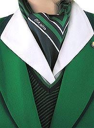 Alitalia scarf