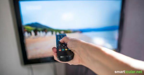 Ausgewählte Perlen im Fernseh-Dschungel: Sie zeigen die Welt, wie man sie nur selten sieht, öffnen die Augen und sind mehr als bloßer Zeitvertreib.