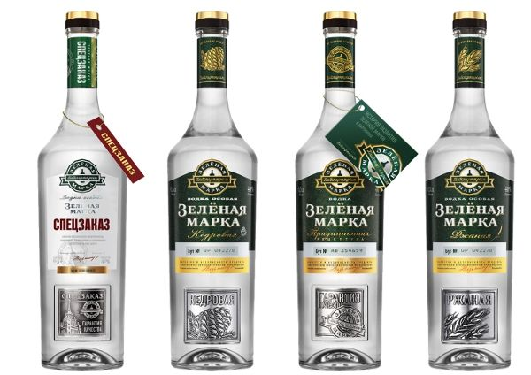 russian premium vodka - Google Search