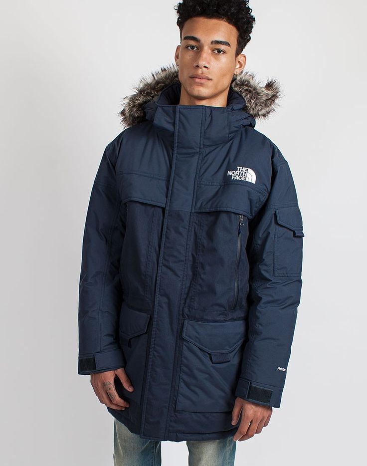 Shop for The North Face Mcmurdo, Find the latest menswear online at THE IDLE MAN