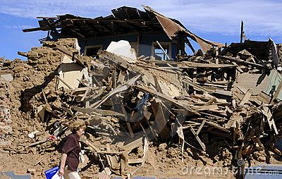 Richter 8.8 Earthquake In Chile - Download From Over 29 Million High Quality Stock Photos, Images, Vectors. Sign up for FREE today. Image: 18100813