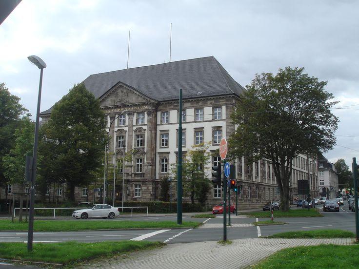 Trend Polizeipr sidium in Essen R ttenscheid