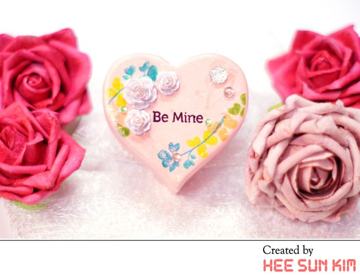 Sense Designer  MIYAKE: Be Mine!