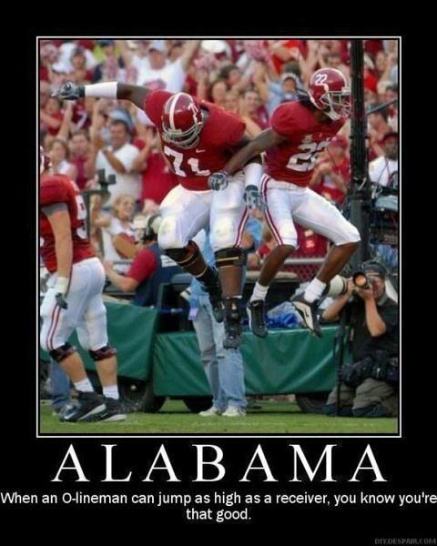 #Alabama #CrimsonTide #Football Team - www.teamvinh.com