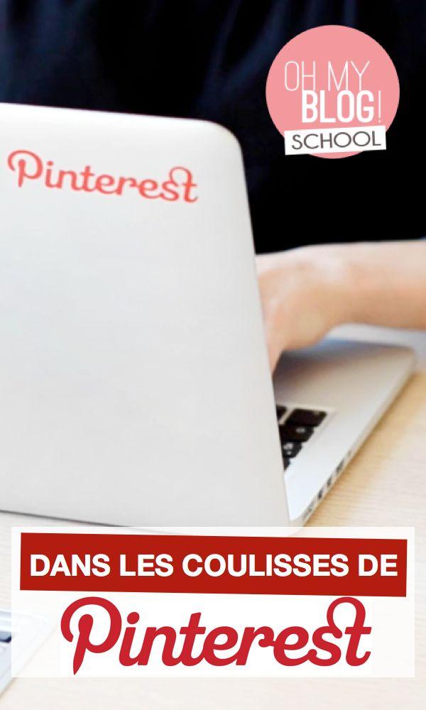 Ce mois-ci dans Blogschool.fr, retrouvez notre dossier spécial Pinterest ! Au programme : 3 vidéos pour devenir les reines de Pinterest ! Et en bonus, nous nous sommes rendues dans les bureaux de Pinterest à Paris pour rencontrer Elodie, Directrice Marketing France ! >> www.blogschool.fr