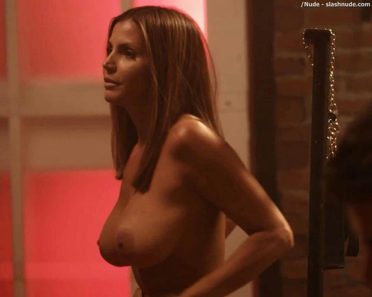 christina carpenter nude