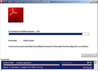 Adobe xi offline reader download