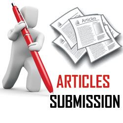 Articles submission