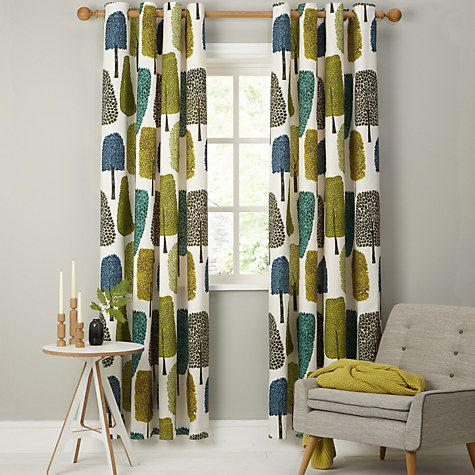 17 Best Ideas About Green Eyelet Curtains On Pinterest