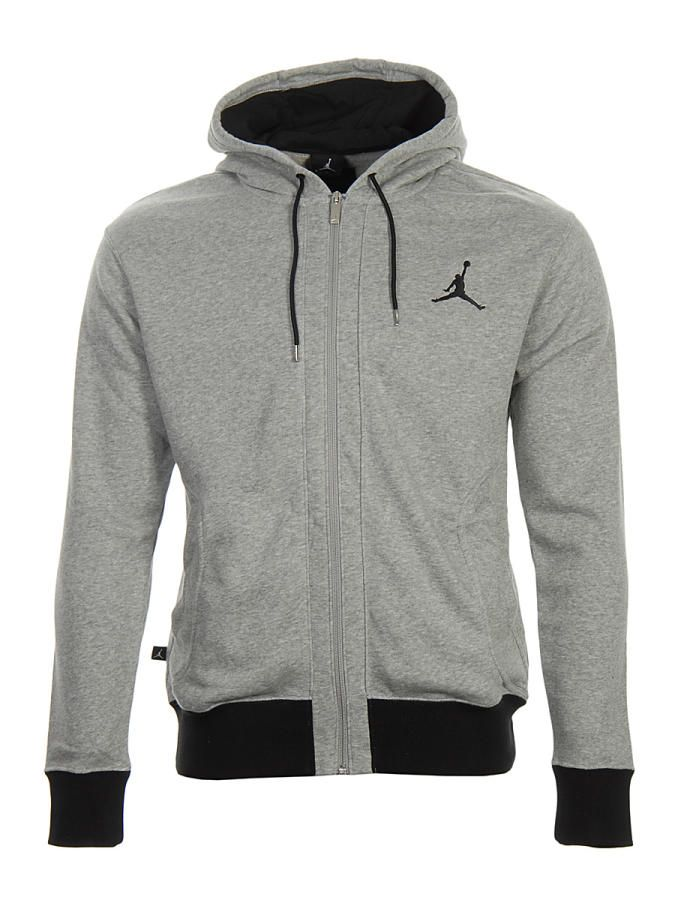 Bluza Nike Jordan All-Around F/Z