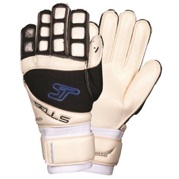 Sells Silhouette Hardground Goalkeeper Gloves