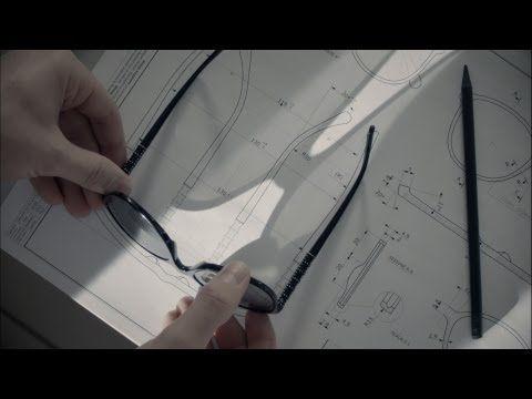 The Secrets from the Workshop - CHANEL Eyewear - https://www.youtube.com/watch?v=tLqAh5BnF-E