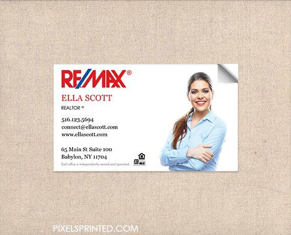30 best biglietti da visita images on pinterest real estate remax business cards realtor business cards real estate agent business cards simple modern reheart Gallery