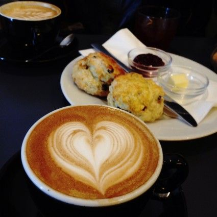 #Tenbells #Paris #Coffee Shops