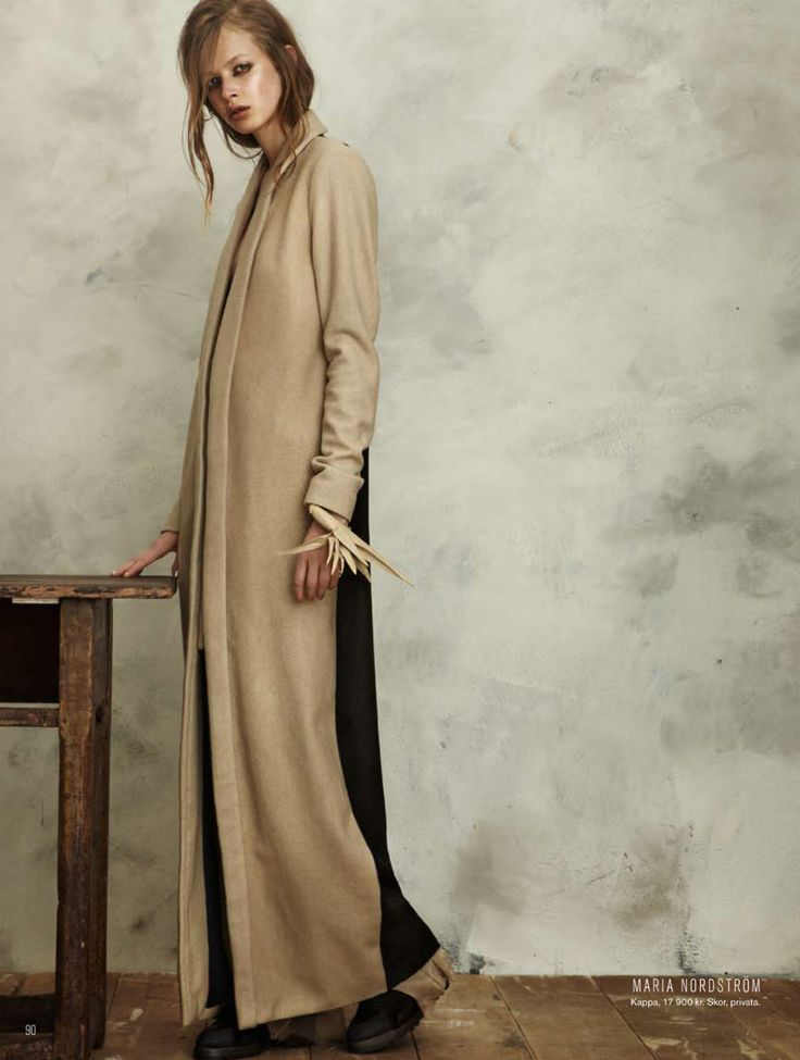 Maria Nordström - 01 Purgatory A/W 12 - Editorial - Style By Magazine www.marianordstrom.com