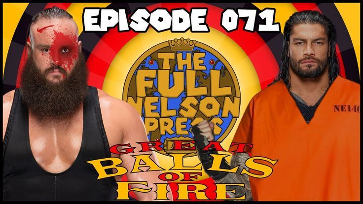 This week on The Full Nelson Press Podcast hosts: Brandon & MVPete review
