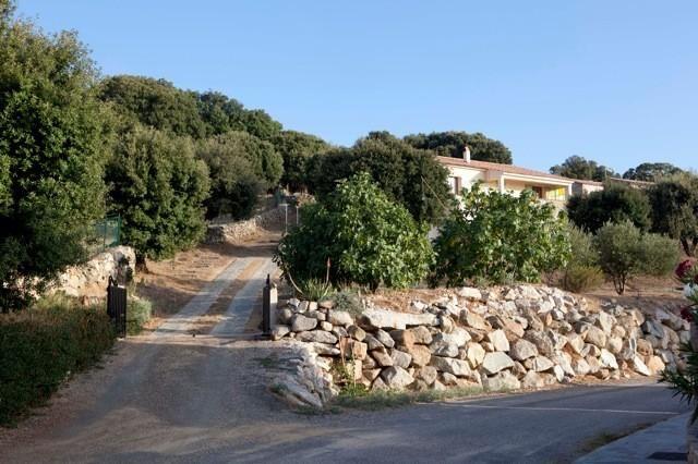 Villa AREGNO 2B Haute-Corse