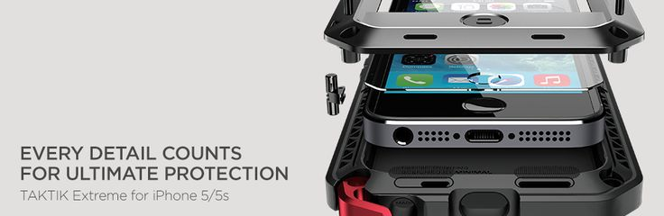 Engineered iPhone case, iPod watch and more