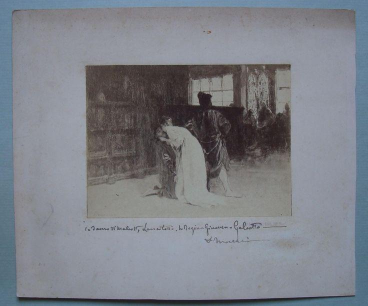 Mobili morelli ~ Best domenico morelli images th century