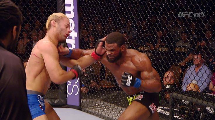 UFC 167 Live Results: Josh Koscheck vs. Tyron Woodley - http://www.scifighting.com/ufc-167-live-results-josh-koscheck-vs-tyron-woodley/
