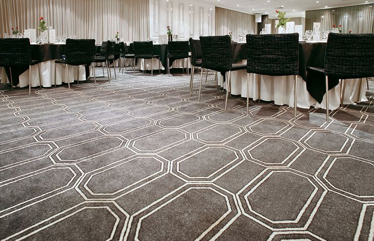 The International – Ballroom | Rugs Carpets and Design