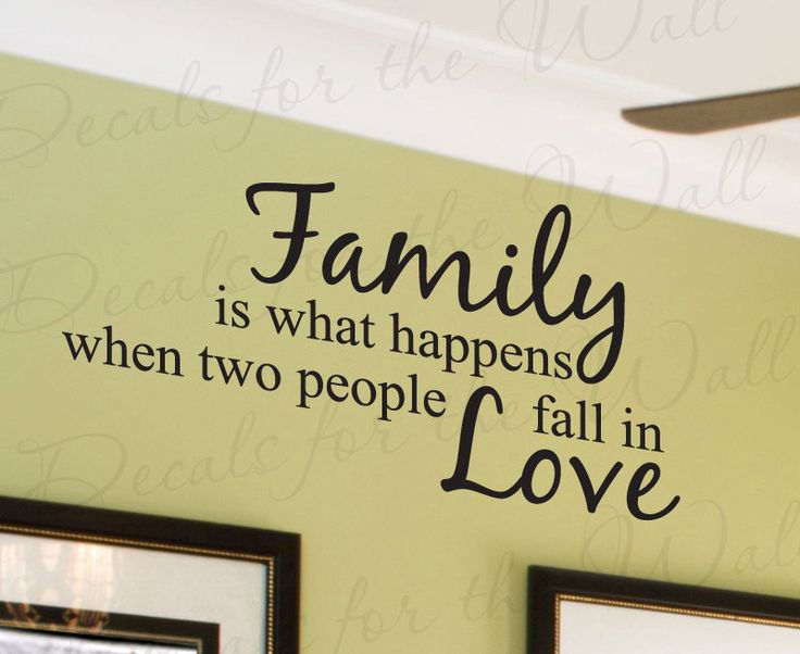 Best  Wall Decal Quotes Ideas On Pinterest Family Wall Quotes - Custom vinyl wall decals saying