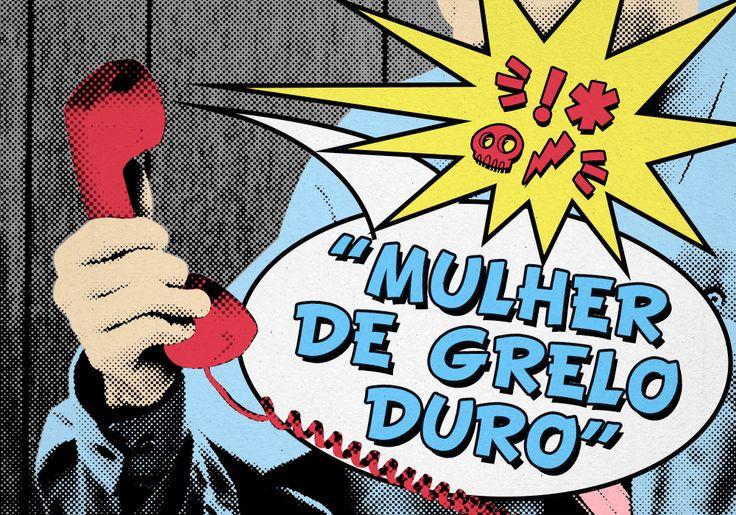 """Lula chama mulheres do PT de """"do grelo duro"""". Você sabe o que isso significa?"""