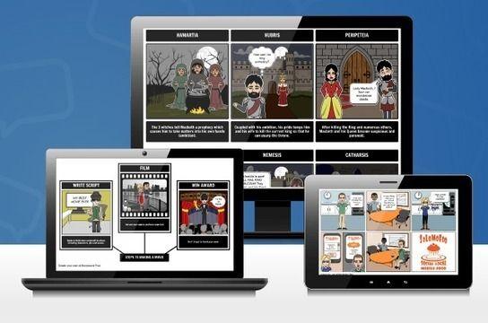 Un storyboard, en castellano guión gráfico, es una secuencia de imágenes o ilustraciones que hacen de guía al argumento de una historia y que permiten previsualizar un resultado. Es una técnica utilizada, por ejemplo, en cómics, y hemos recopilado una serie de herramientas en línea para trabajar ...